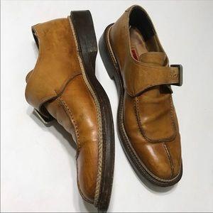 Cole Haan Men's Vintage Leather Shoes Size 10